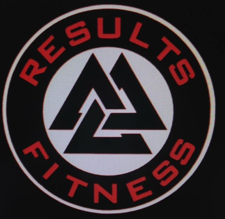 Results Fitness Logo